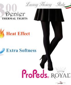 779441676ca 300 Denier Winter Thermal Tights Premium Quality